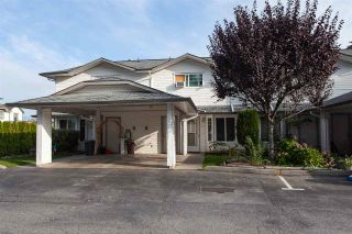 "Photo 1: 30 11757 207 Street in Maple Ridge: Southwest Maple Ridge Townhouse for sale in ""HIDDEN CREEK ESTATES"" : MLS®# R2326886"
