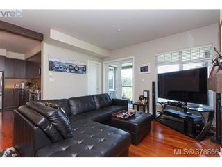 Photo 7: 301 1395 Bear Mountain Pkwy in VICTORIA: La Bear Mountain Condo for sale (Langford)  : MLS®# 760871