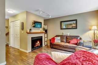 """Photo 9: 39 2736 ATLIN Place in Coquitlam: Coquitlam East Townhouse for sale in """"CEDAR GREEN"""" : MLS®# R2533312"""