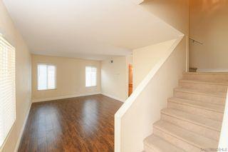 Photo 3: EL CAJON Condo for sale : 2 bedrooms : 1491 Peach Ave #7