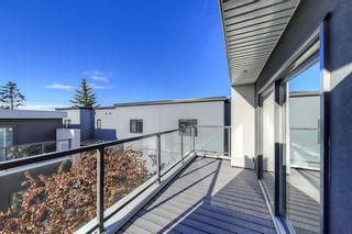Photo 35: 1 2605 15 Street SW in Calgary: Bankview Row/Townhouse for sale : MLS®# A1060712