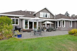 """Photo 61: 13758 21A Avenue in Surrey: Elgin Chantrell House for sale in """"CHANTRELL PARK ESTATES"""" (South Surrey White Rock)  : MLS®# F1422627"""