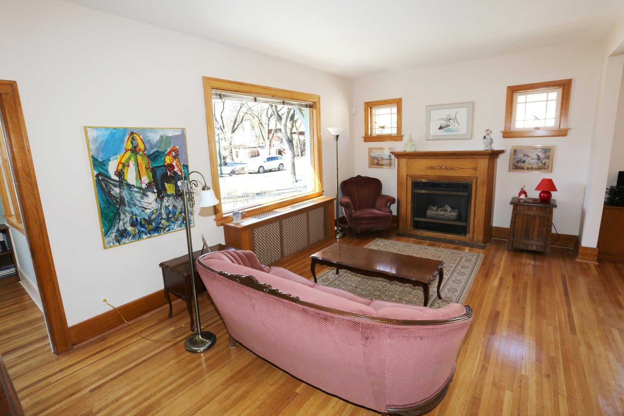 Photo 6: Photos: 109 Garfield Street South in Winnipeg: Wolseley Single Family Detached for sale (5B)  : MLS®# 1808340