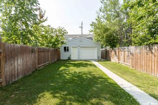 Photo 36: 315B 109th Street West in Saskatoon: Sutherland Residential for sale : MLS®# SK864927