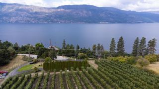 Photo 3: #12051 + 11951 Okanagan Centre Road, W in Lake Country: Agriculture for sale : MLS®# 10240005