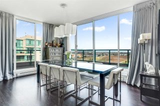 Photo 7: 1603 8811 LANSDOWNE Road in Richmond: Brighouse Condo for sale : MLS®# R2553082
