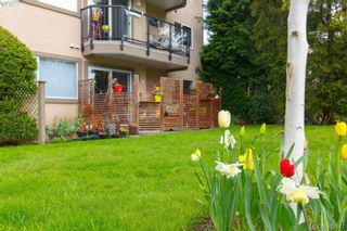 Photo 20: 105 7070 West Saanich Rd in BRENTWOOD BAY: CS Brentwood Bay Condo for sale (Central Saanich)  : MLS®# 811148