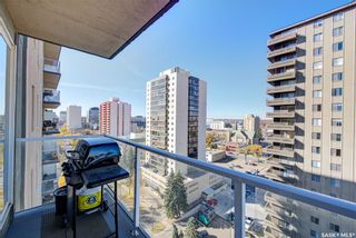 Photo 24: 1502 320 5th Avenue North in Saskatoon: Central Business District Residential for sale : MLS®# SK830771