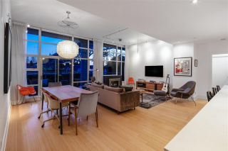 "Photo 20: 626 KINGHORNE Mews in Vancouver: Yaletown Townhouse for sale in ""Silver Sea"" (Vancouver West)  : MLS®# R2575284"