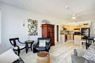Photo 7: 401 8000 Wentworth Drive SW in Calgary: West Springs Row/Townhouse for sale : MLS®# A1148308