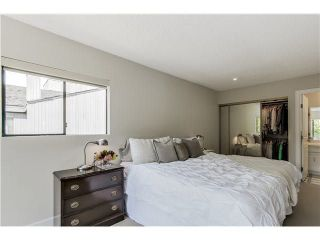 """Photo 11: 4451 ARBUTUS Street in Vancouver: Quilchena Townhouse for sale in """"Arbutus West"""" (Vancouver West)  : MLS®# V1135323"""