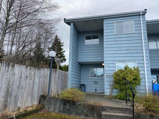 Photo 1: 12 5215 Fanshawe St in : NI Port Hardy Row/Townhouse for sale (North Island)  : MLS®# 868958