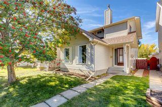 Main Photo: 115 Woodglen Grove SW in Calgary: Woodbine Detached for sale : MLS®# A1149456