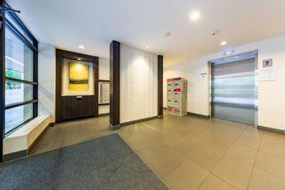 "Photo 24: 209 13925 FRASER Highway in Surrey: Whalley Condo for sale in ""Verve"" (North Surrey)  : MLS®# R2603874"