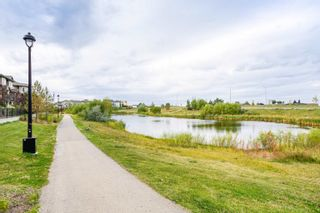 Photo 30: 70 1030 CHAPPELLE Boulevard in Edmonton: Zone 55 Townhouse for sale : MLS®# E4262556