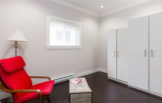 Photo 17: 8456 OSLER STREET in Vancouver: Marpole 1/2 Duplex for sale (Vancouver West)  : MLS®# R2013265