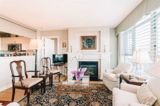 """Photo 3: 704 2799 YEW Street in Vancouver: Kitsilano Condo for sale in """"TAPESTRY AT ARBUTUS WALK"""" (Vancouver West)  : MLS®# R2617372"""