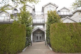 """Photo 29: 203 833 W 16TH Avenue in Vancouver: Fairview VW Condo for sale in """"THE EMERALD"""" (Vancouver West)  : MLS®# R2620364"""