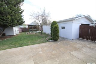 Photo 29: 814 Matheson Drive in Saskatoon: Massey Place Residential for sale : MLS®# SK773540