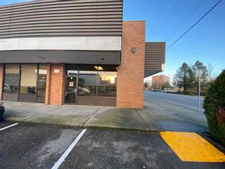 Main Photo: 15 45966 YALE Road in Chilliwack: Chilliwack W Young-Well Office for lease : MLS®# C8035888