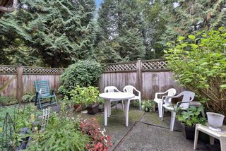 """Photo 20: 102 8686 CENTAURUS Circle in Burnaby: Simon Fraser Hills Townhouse for sale in """"Mountainwood"""" (Burnaby North)  : MLS®# R2621264"""
