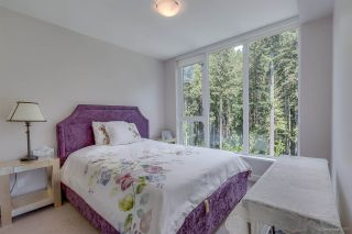 """Photo 10: 807 3355 BINNING Road in Vancouver: University VW Condo for sale in """"BINNING TOWER"""" (Vancouver West)  : MLS®# R2166123"""
