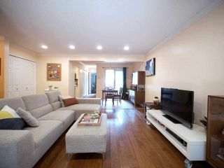 """Photo 7: 1351 W 8TH Avenue in Vancouver: Fairview VW Townhouse for sale in """"FAIRVIEW VILLAGE"""" (Vancouver West)  : MLS®# R2578868"""