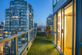"""Photo 29: 3302 1238 MELVILLE Street in Vancouver: Coal Harbour Condo for sale in """"POINTE CLAIRE"""" (Vancouver West)  : MLS®# R2615681"""