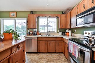 Photo 5: 3264 273 Street in Langley: Aldergrove Langley House for sale : MLS®# R2205914