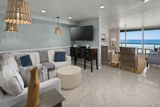 Photo 10: MISSION BEACH Condo for sale : 5 bedrooms : 3607 Ocean Front Walk 9 and 10 in San Diego