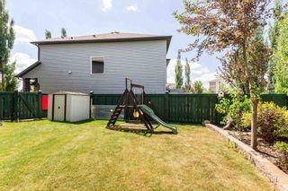 Photo 44: 24 9231 213 Street in Edmonton: Zone 58 House Half Duplex for sale : MLS®# E4251636