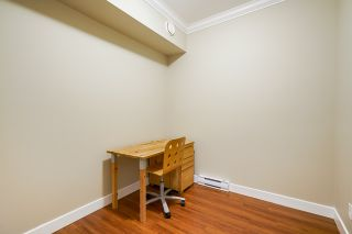 """Photo 30: 414 6888 ROYAL OAK Avenue in Burnaby: Metrotown Condo for sale in """"Kabana"""" (Burnaby South)  : MLS®# R2524575"""