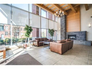 """Photo 19: 903 110 BREW Street in Port Moody: Port Moody Centre Condo for sale in """"ARIA 1-SUTER BROOK"""" : MLS®# V1126451"""