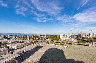 Photo 3: 1606 3111 CORVETTE Way in Richmond: West Cambie Condo for sale : MLS®# R2197792