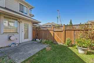"""Photo 23: 22 12188 HARRIS Road in Pitt Meadows: Central Meadows Townhouse for sale in """"WATERFORD PLACE"""" : MLS®# R2599619"""