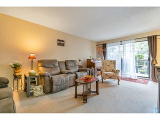 """Photo 2: 403 1909 SALTON Road in Abbotsford: Central Abbotsford Condo for sale in """"Forest Village"""" : MLS®# R2552370"""