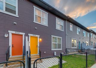 Photo 45: 304 SILVERADO SKIES Common SW in Calgary: Silverado Row/Townhouse for sale : MLS®# A1111643
