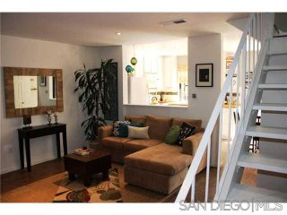 Photo 4: NORTH PARK Townhouse for sale : 2 bedrooms : 3967 Utah St #1 in San Diego