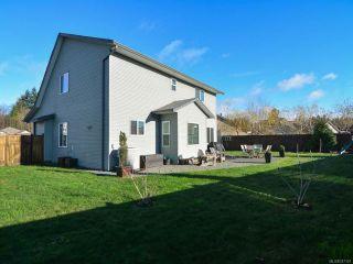 Photo 46: 4761 Cruickshank Pl in COURTENAY: CV Courtenay East House for sale (Comox Valley)  : MLS®# 747101