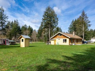 Photo 38: 5581 Seacliff Rd in COURTENAY: CV Courtenay North House for sale (Comox Valley)  : MLS®# 837166