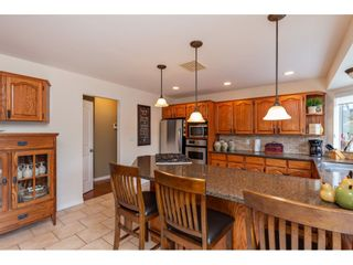 Photo 12: 3452 MT BLANCHARD Place in Abbotsford: Abbotsford East House for sale : MLS®# R2539486