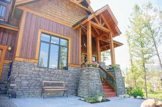 Photo 2: 2577 SANDSTONE CIRCLE in Invermere: House for sale : MLS®# 2459822