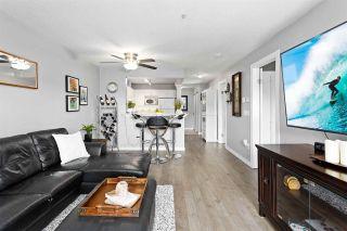 "Photo 5: 311 1669 GRANT Avenue in Port Coquitlam: Glenwood PQ Condo for sale in ""THE CHARLESTON"" : MLS®# R2488129"