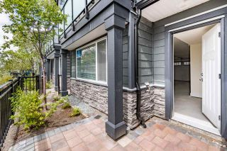 Photo 2: 28 9680 ALEXANDRA Road in Richmond: West Cambie Townhouse for sale : MLS®# R2186351