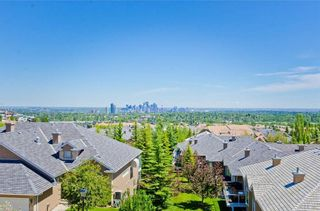 Photo 20: 2231 1818 SIMCOE Boulevard SW in Calgary: Signal Hill Condo for sale : MLS®# C4123479