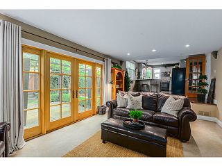 """Photo 7: 2353 NOTTINGHAM Place in Port Coquitlam: Citadel PQ House for sale in """"Citadel Heights"""" : MLS®# V1071418"""