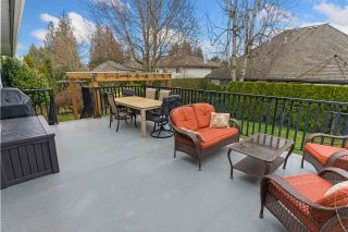 Photo 31: 3674 DUNSMUIR Way in Abbotsford: Abbotsford East House for sale : MLS®# R2553788