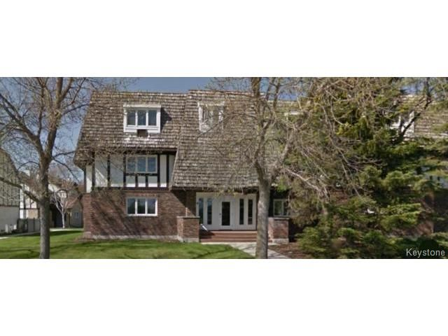 FEATURED LISTING: 85 Apple Lane WINNIPEG