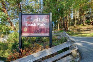 Photo 22: 2758 Lakehurst Dr in Langford: La Goldstream House for sale : MLS®# 880097