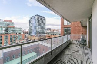 Photo 20: 814 168 E King Street in Toronto: Moss Park Condo for sale (Toronto C08)  : MLS®# C4307727